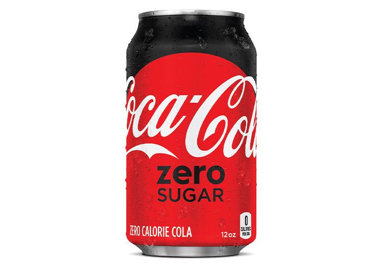Coca-Cola® Zero Sugar | Coca-Cola®