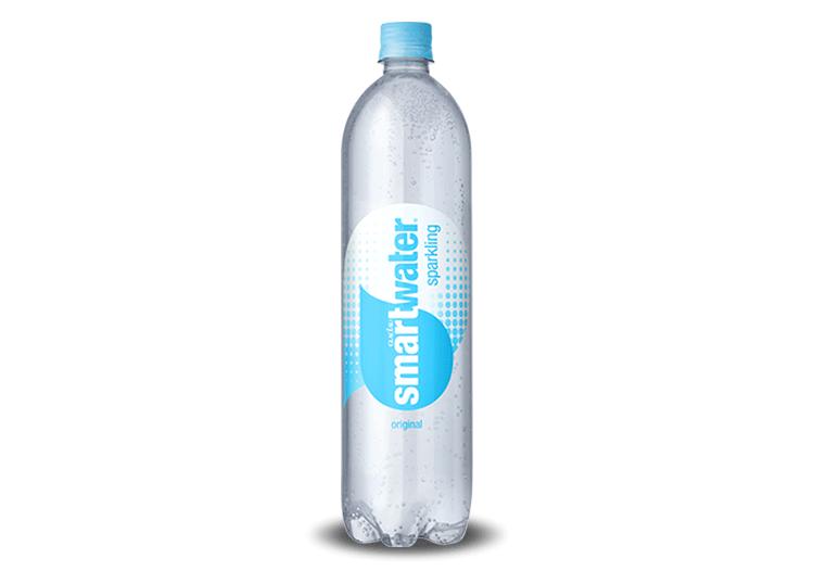 smartwater® sparkling | sparkling water | smartwater®